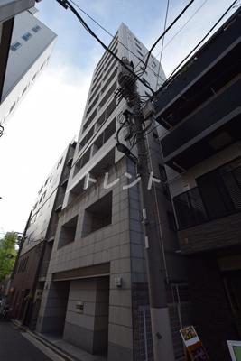 【外観】コンフォリア神田神保町