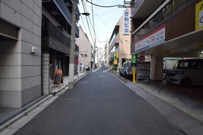 【周辺】コンフォリア神田神保町