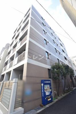 【外観】リバーレ九段南