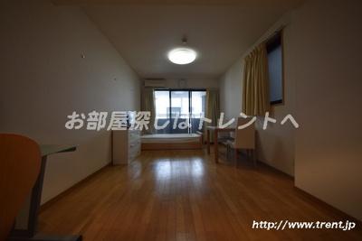 【洋室】リバーレ九段南