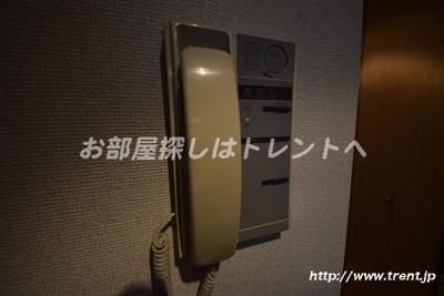 【セキュリティ】リバーレ九段南