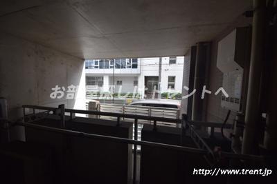 【展望】リバーレ九段南