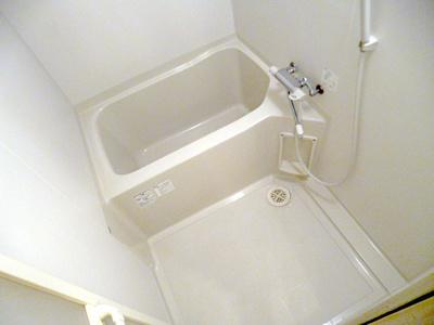 【浴室】ウィステリアコート