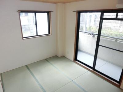 【和室】フォレスト蓮宮No.1