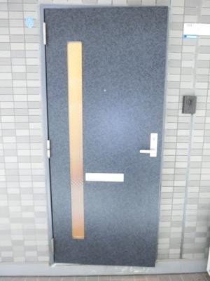 【玄関】フォレスト蓮宮No.1