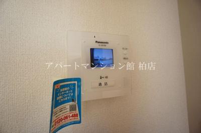 【セキュリティ】カーサ・大井A