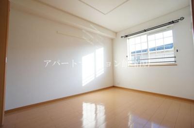 【洋室】カーサ・大井A