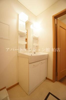 【独立洗面台】カーサ・大井A