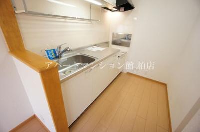 ★キレイなキッチン