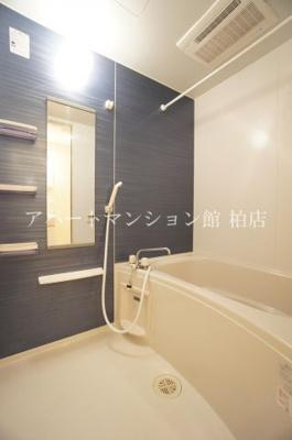 ★キレイな浴室