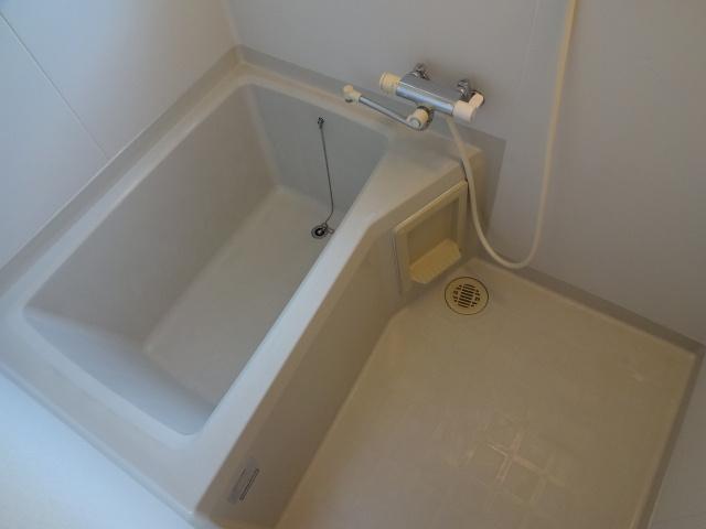 【浴室】ハイツスバル