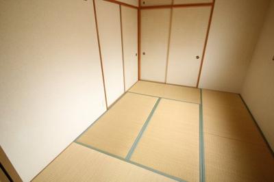 【和室】エスポワール・ダイエイ