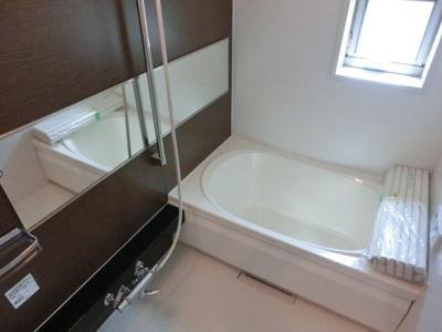 【浴室】メゾン大谷