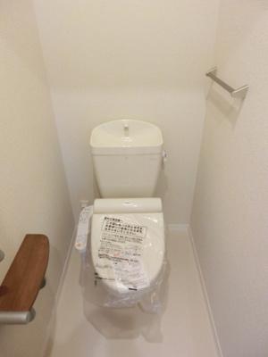 【トイレ】メゾン大谷