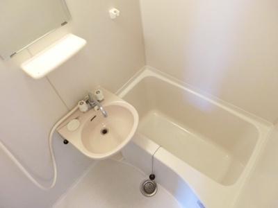 【浴室】野田ハイツ