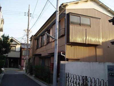 【外観】八千代荘