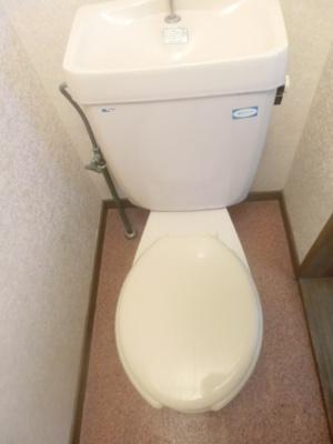 【トイレ】中島町戸建