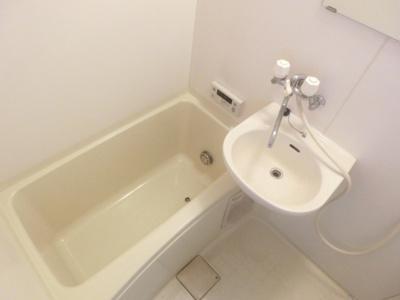 【浴室】中島町戸建