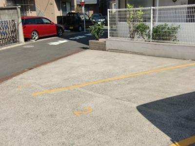 吉岡駐車場第3