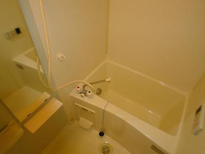 【浴室】ハッピー・デン