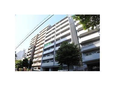 【外観】プライム新大阪