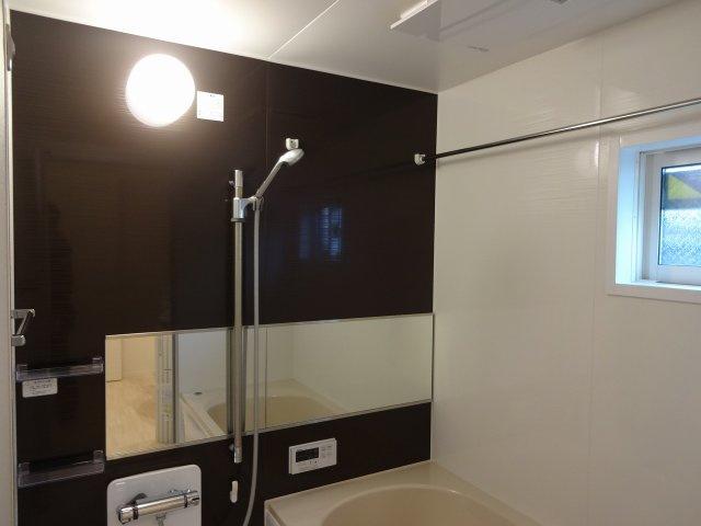 【浴室】リレーハウス久
