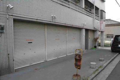 【外観】エクセル大野芝 店舗・事務所