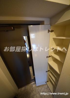 【玄関】プロフ小石川後楽園