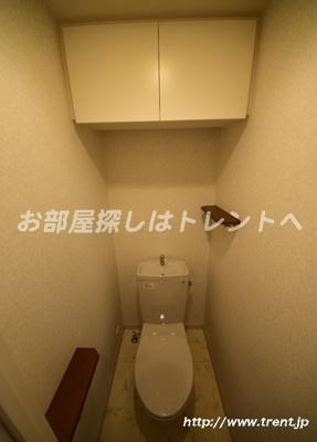 【設備】プロフ小石川後楽園