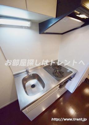 【浴室】プロフ小石川後楽園