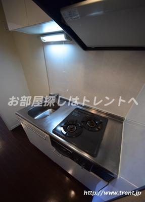 【キッチン】プロフ小石川後楽園