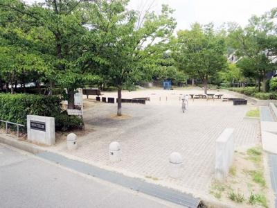 【周辺】宝塚ガーデンヴィレッジA2棟