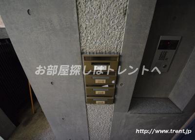 【その他共用部分】Ryo1神楽坂