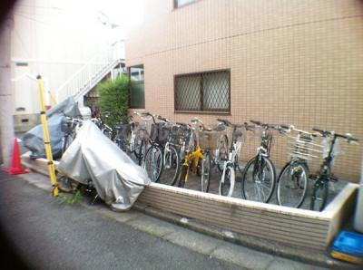 【その他共用部分】大木ロイヤルマンション