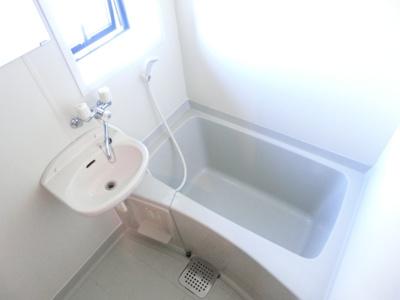 【浴室】グランドーレ東須磨