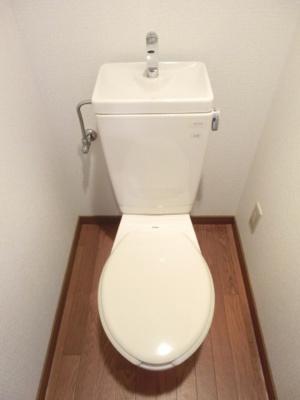 【トイレ】グランドーレ東須磨