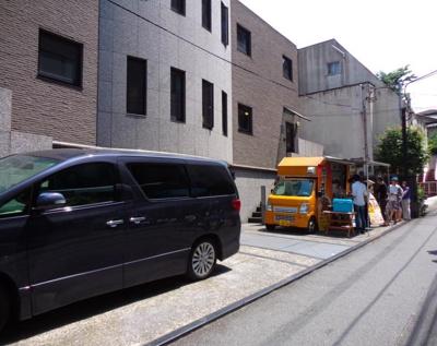 【外観】南青山MBDビル