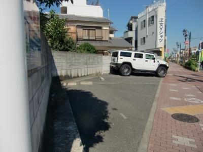 【駐車場】吉岡駐車場第2