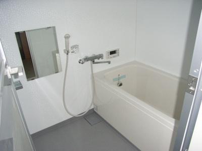 グローリアMATSUHA(1LDK) 風呂
