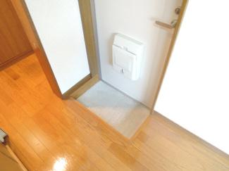【玄関】アマポーラ