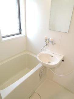 【浴室】アマポーラ