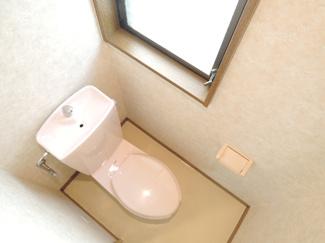 【トイレ】アマポーラ