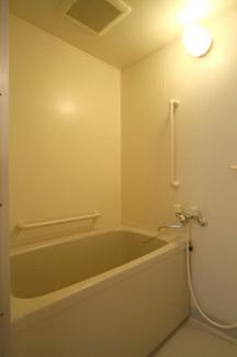 【浴室】スペシア旭丘