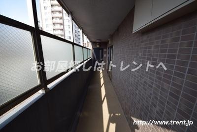 【その他共用部分】ブルーガーデン小石川