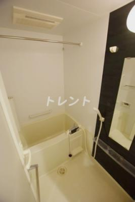 【浴室】アーベイン早稲田
