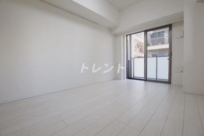 【洋室】アーベイン早稲田