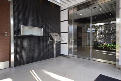 【駐車場】アーベイン早稲田