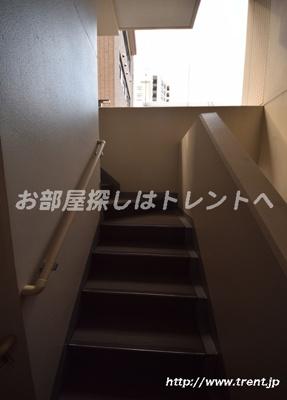【その他共用部分】アトラス本郷赤門前