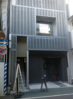 南雲ビル☆BAR居抜き店舗