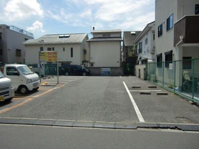 【駐車場】島津駐車場